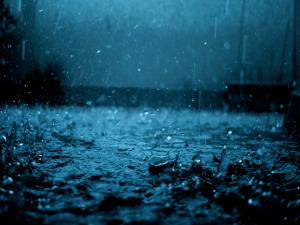 blue-rain-storm-wall-inkbluesky