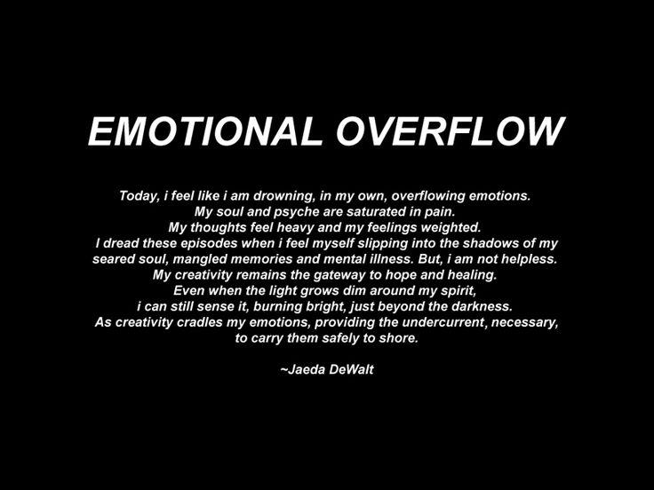 Emo Overflow